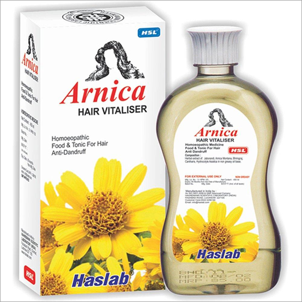 Haslab Arnica Hair Vitalizer 100ml