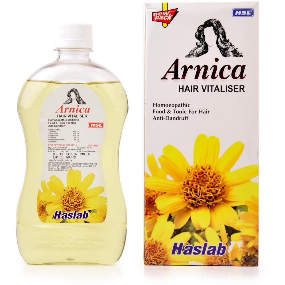 Haslab Arnica Hair Vitalizer 450ml