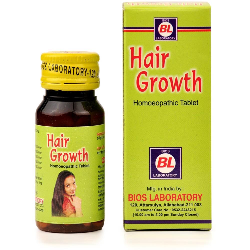 Bios Lab Hair Growth Tablet 25g