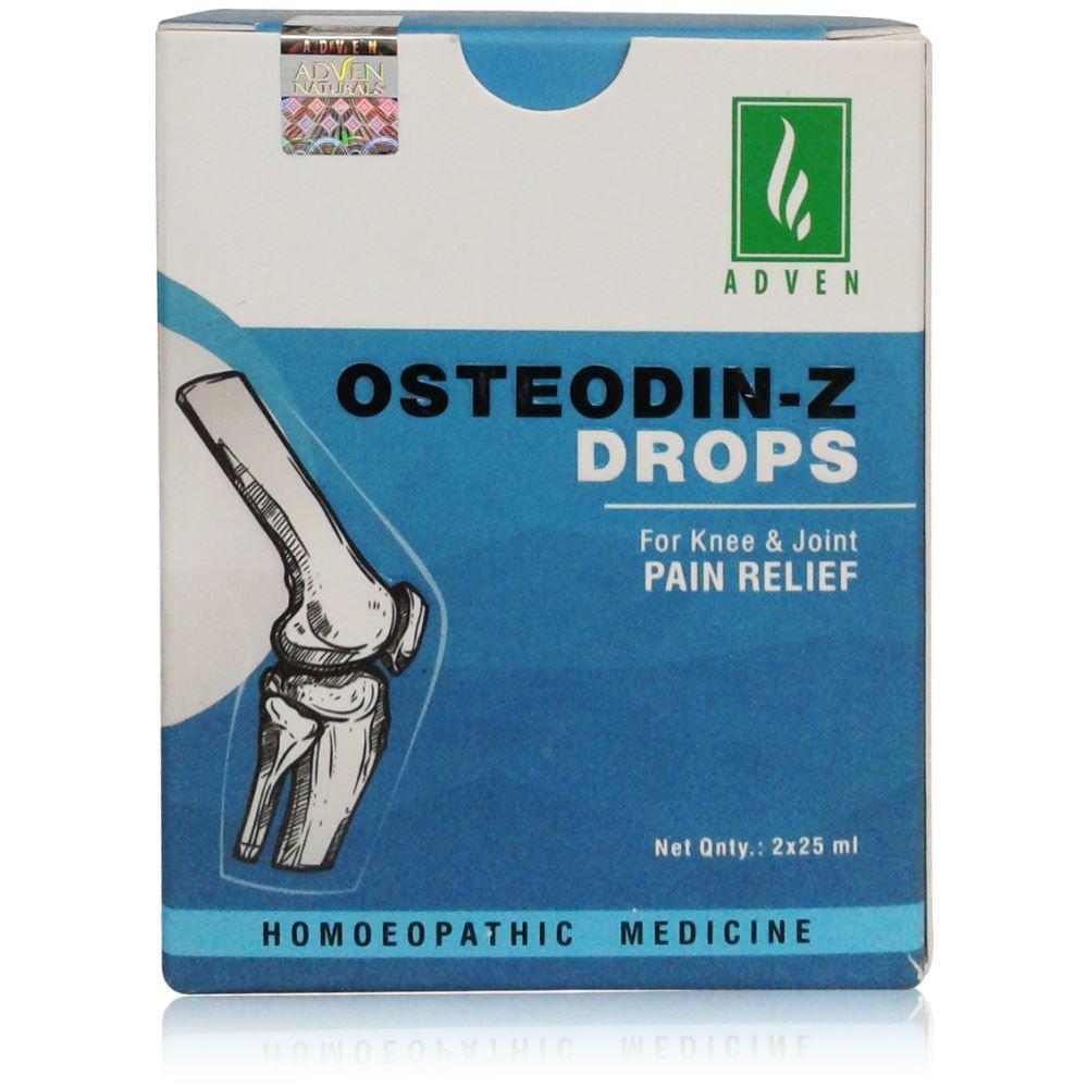 Adven Osteodin Z Drops 50ml