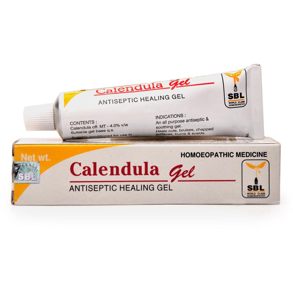 SBL Calendula Gel 25g