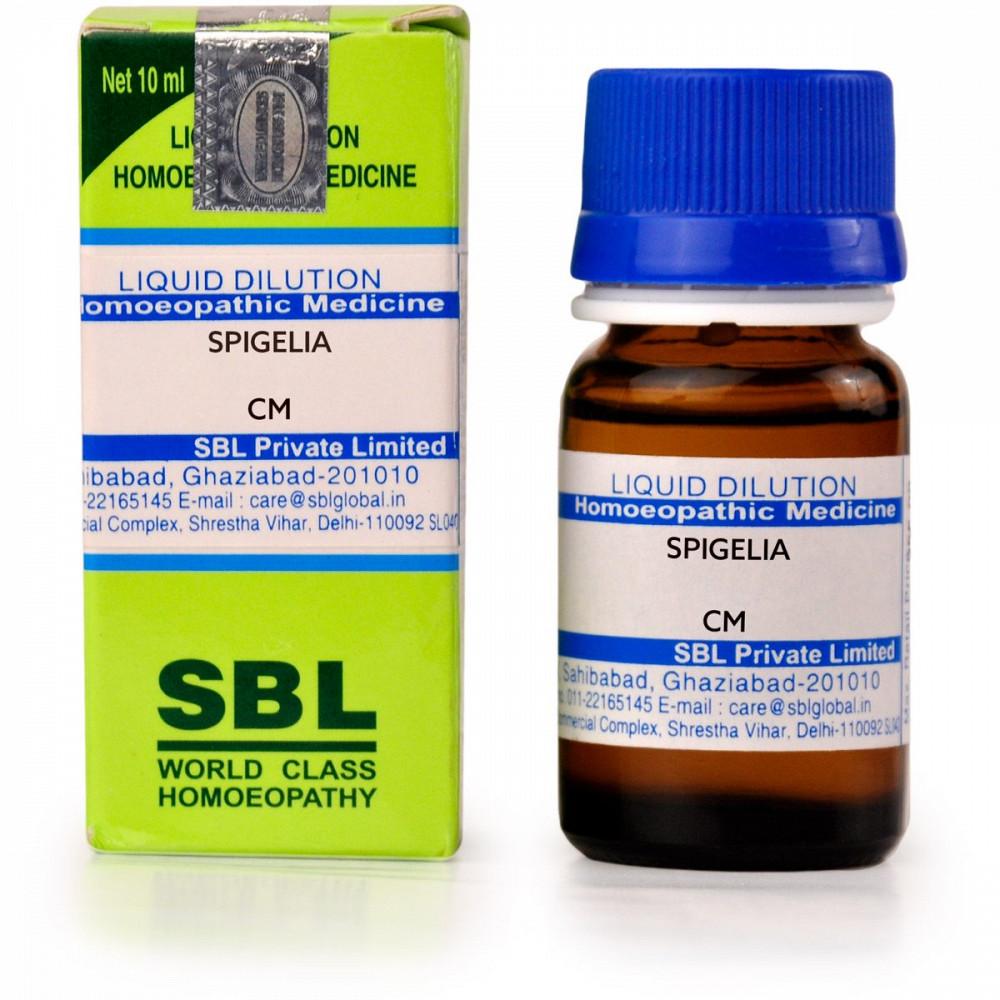 SBL Spigelia CM CH 10ml