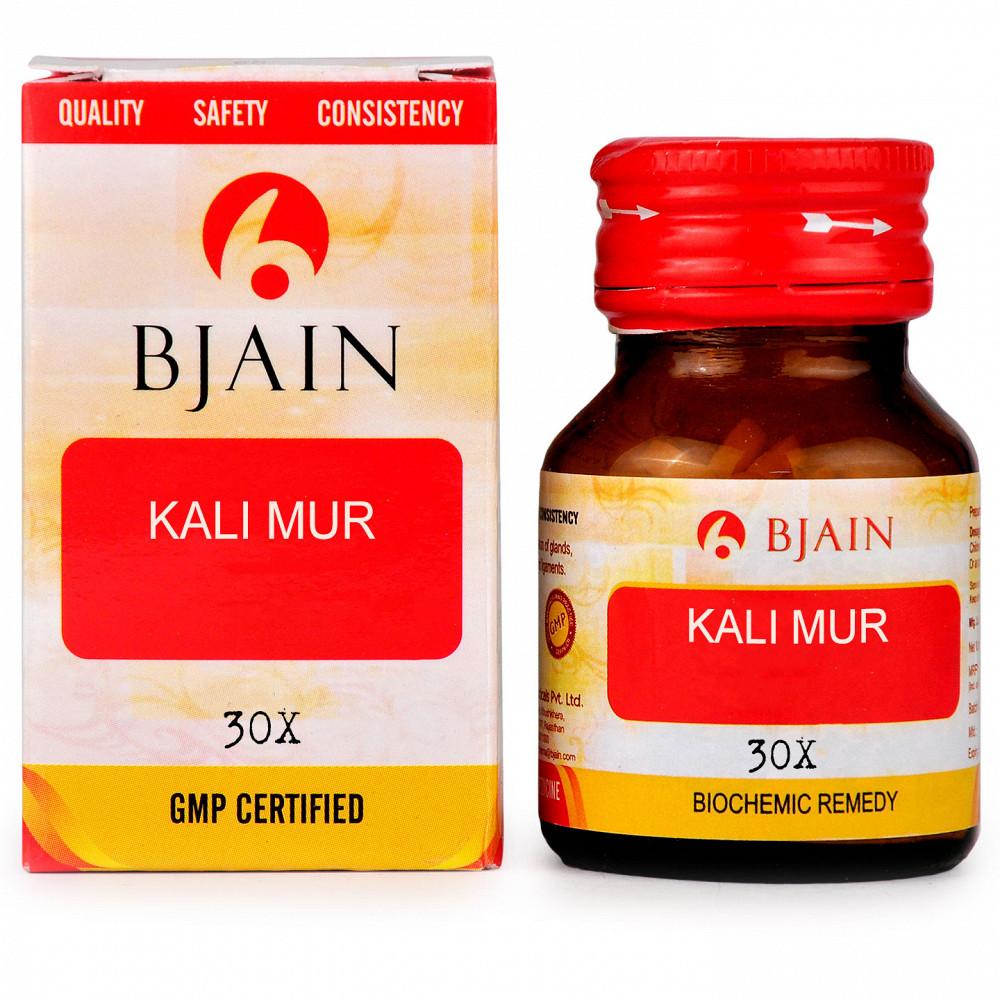 B Jain Kali Mur 30X 25g