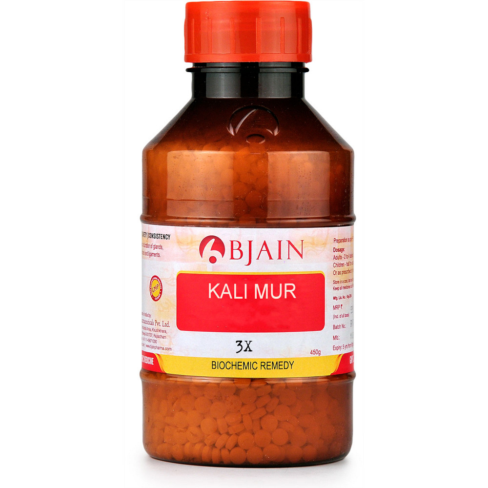 B Jain Kali Mur 3X 450g