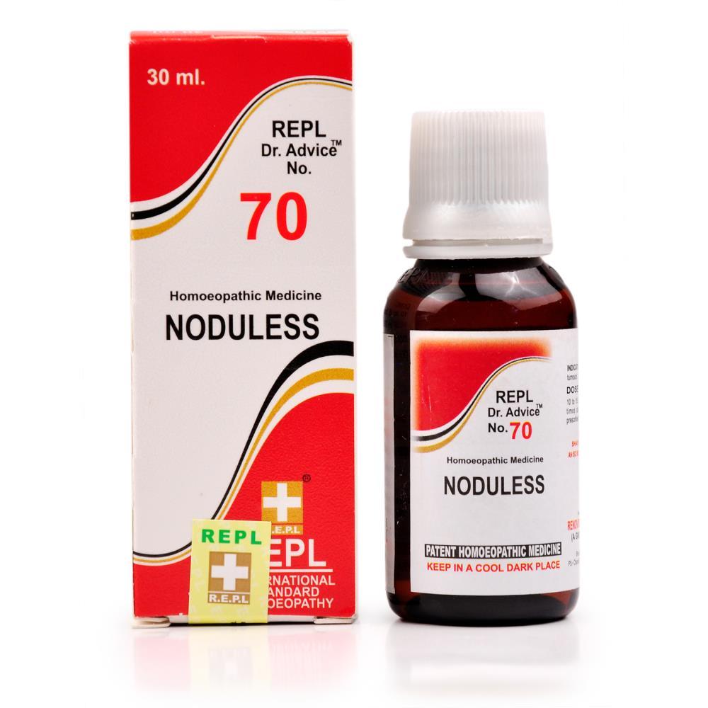 REPL Dr. Advice No 70 Noduless 30ml