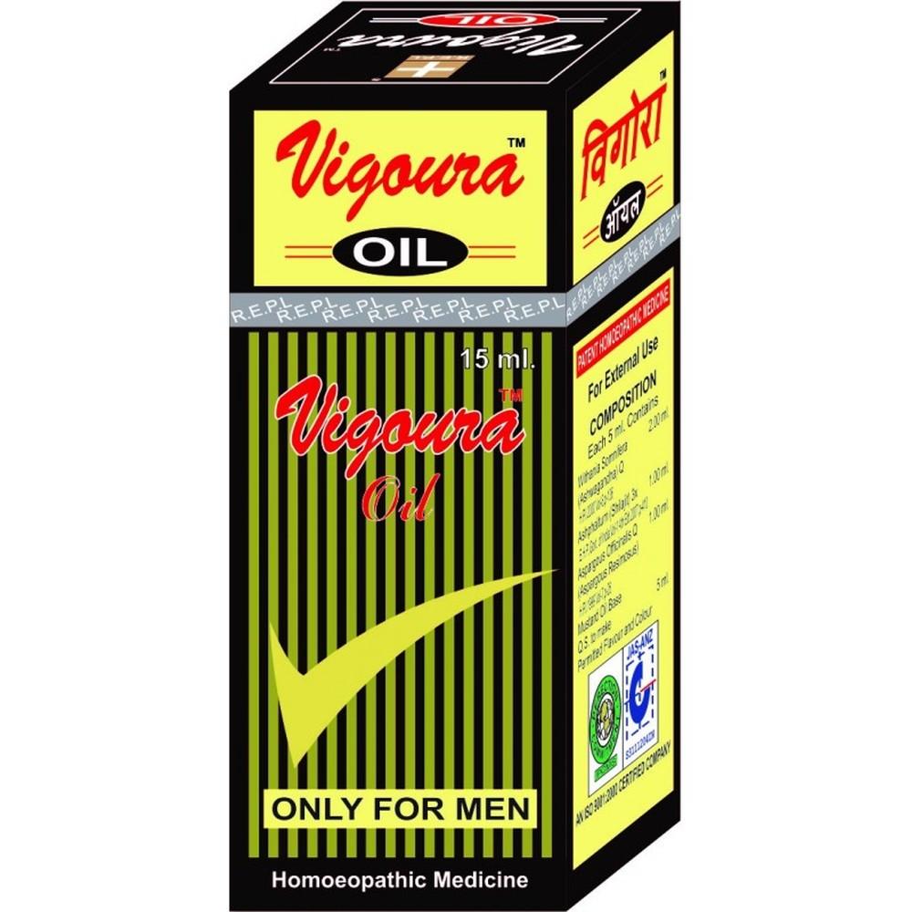 REPL Vigoura Oil 15ml