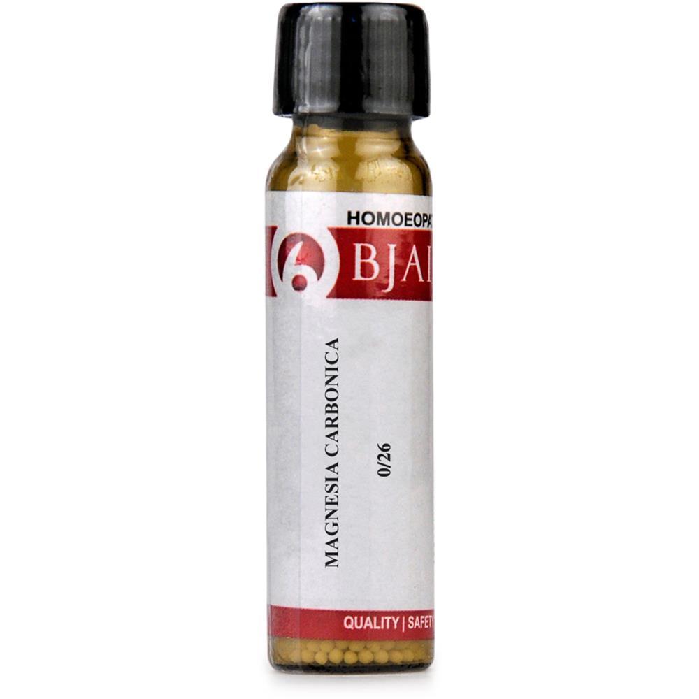 B Jain Magnesia Carbonica LM 0/26 6g