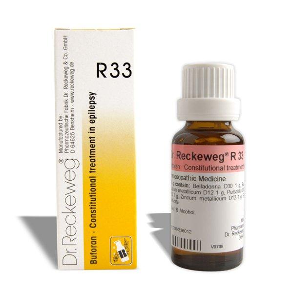 Dr. Reckeweg R33 Buforan 22ml