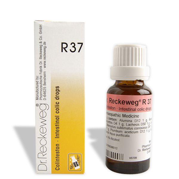 Dr. Reckeweg R37  22ml