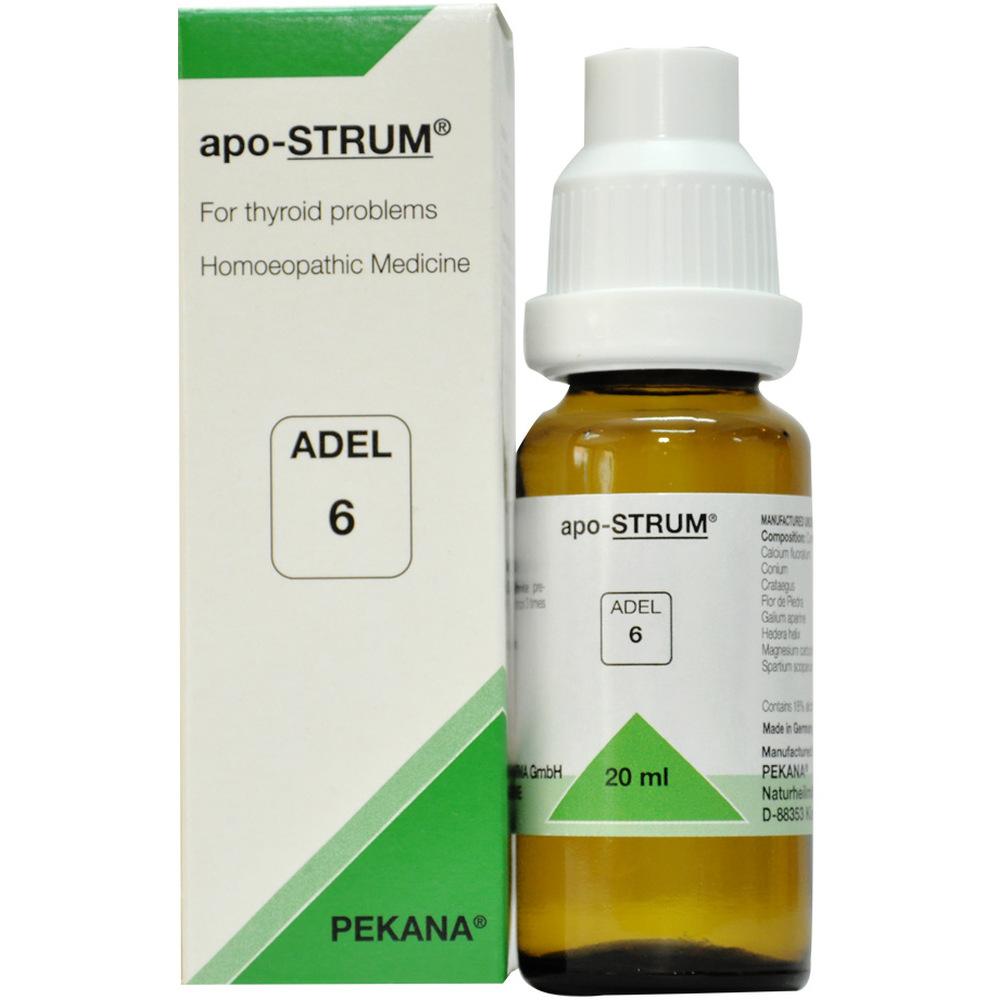 Adel Pekana Adel 6 Apo-Strum 20ml