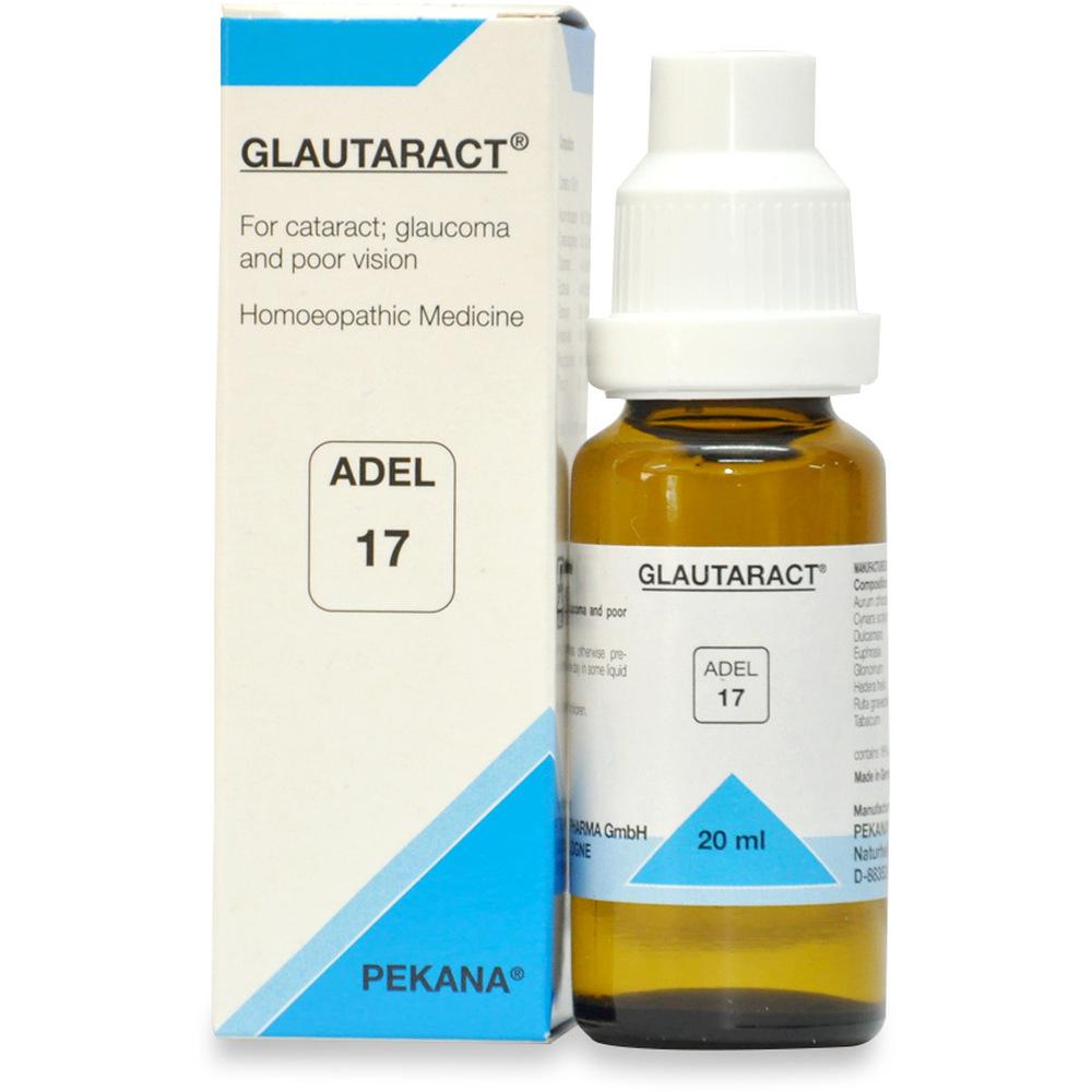 Adel Pekana Adel 17 Glautaract 20ml