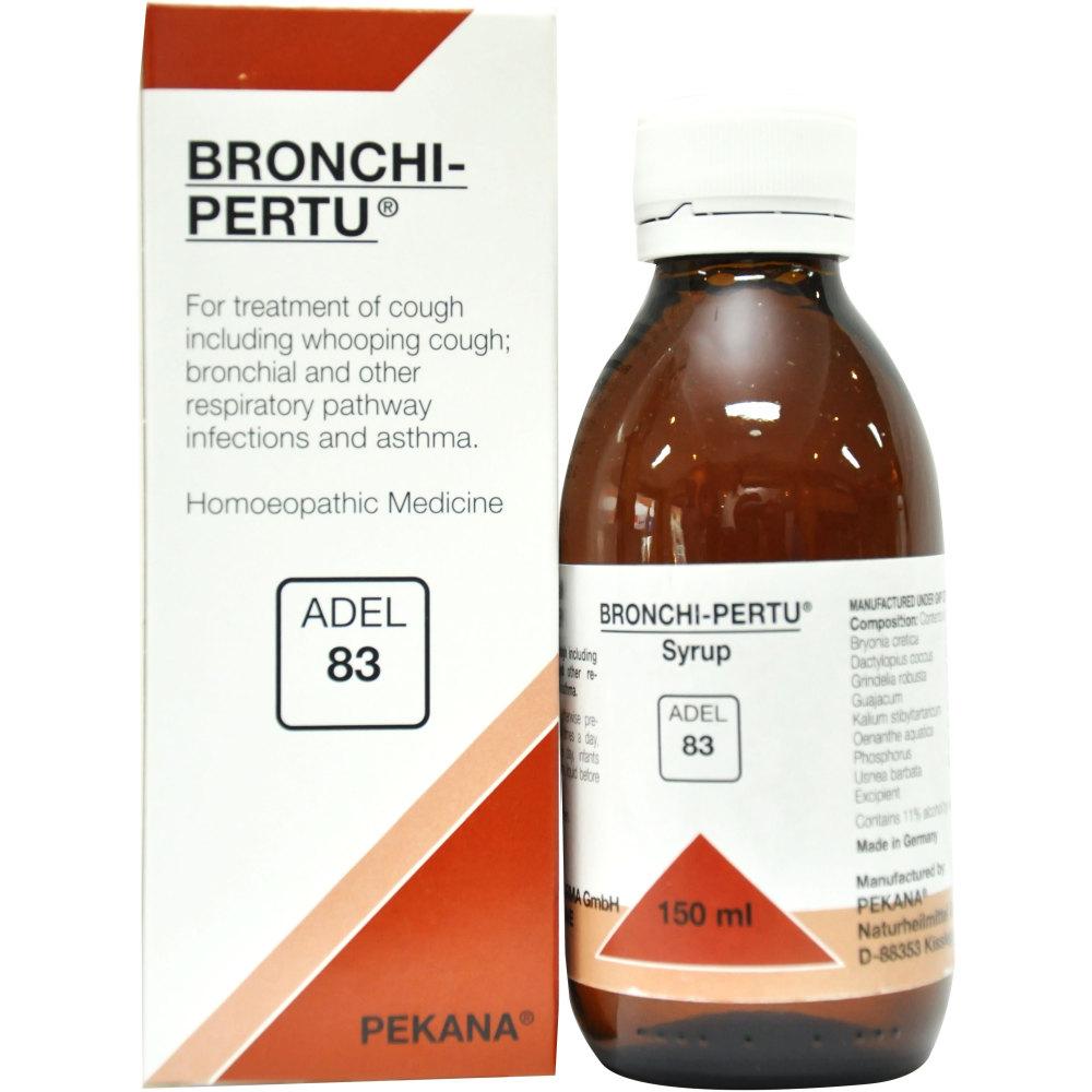 Adel Pekana Adel 83 Bronchi-Pertu 150ml