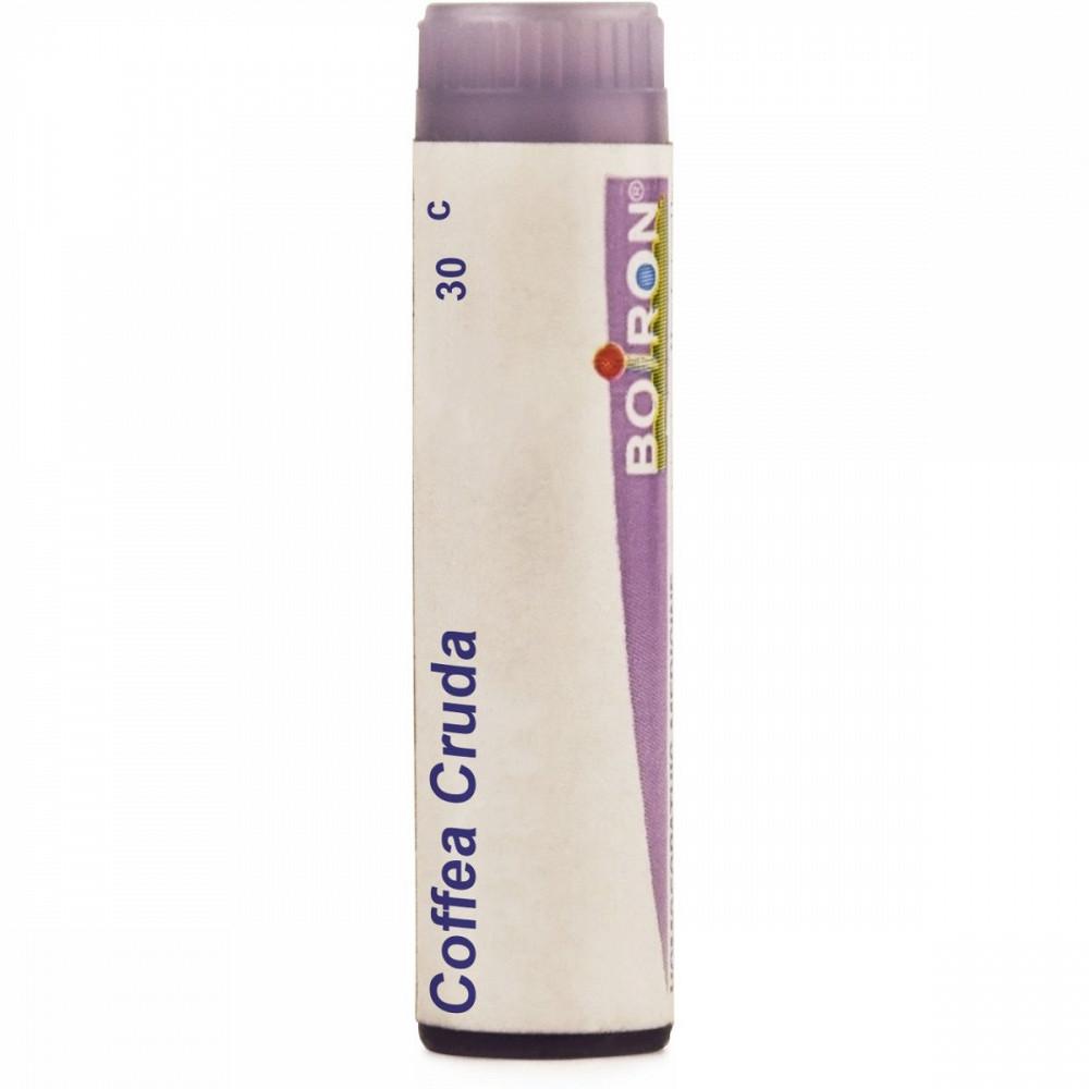 Boiron Coffea Cruda Multi Dose Pellets 30 CH 4g