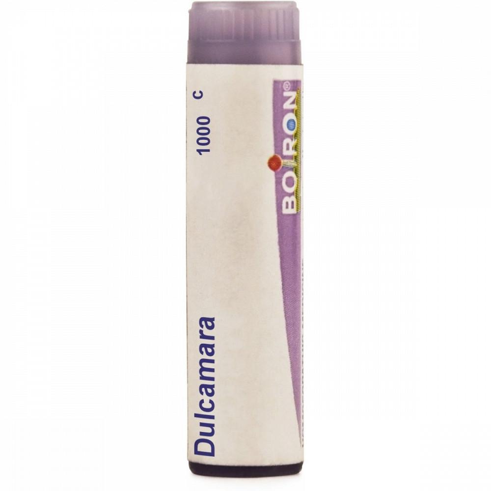 Boiron Dulcamara Multi Dose Pellets 1M 1000 CH 4g
