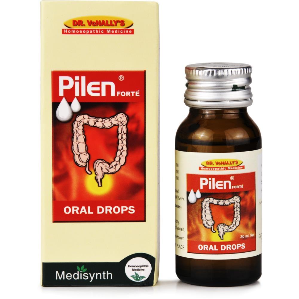 Medisynth Pilen Forte Drops 30ml