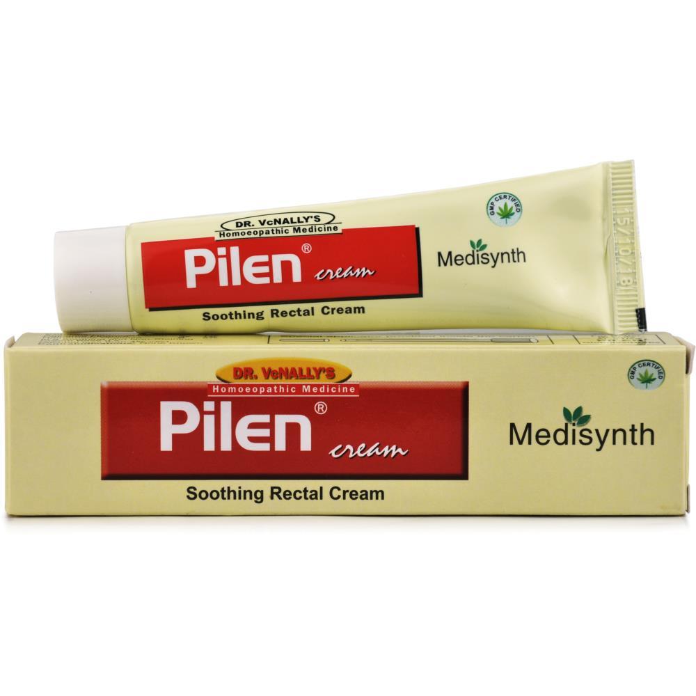 Medisynth Pilen Cream 20g