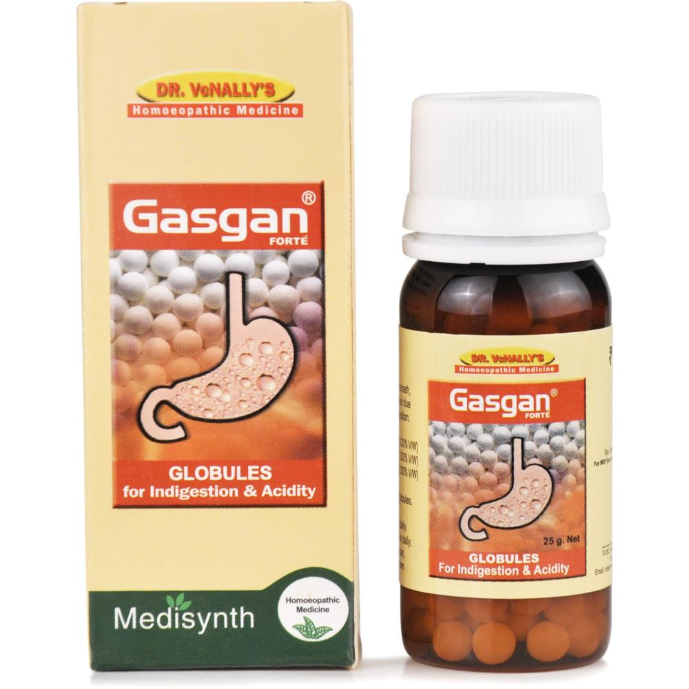 Medisynth Gasgan Pills 25g