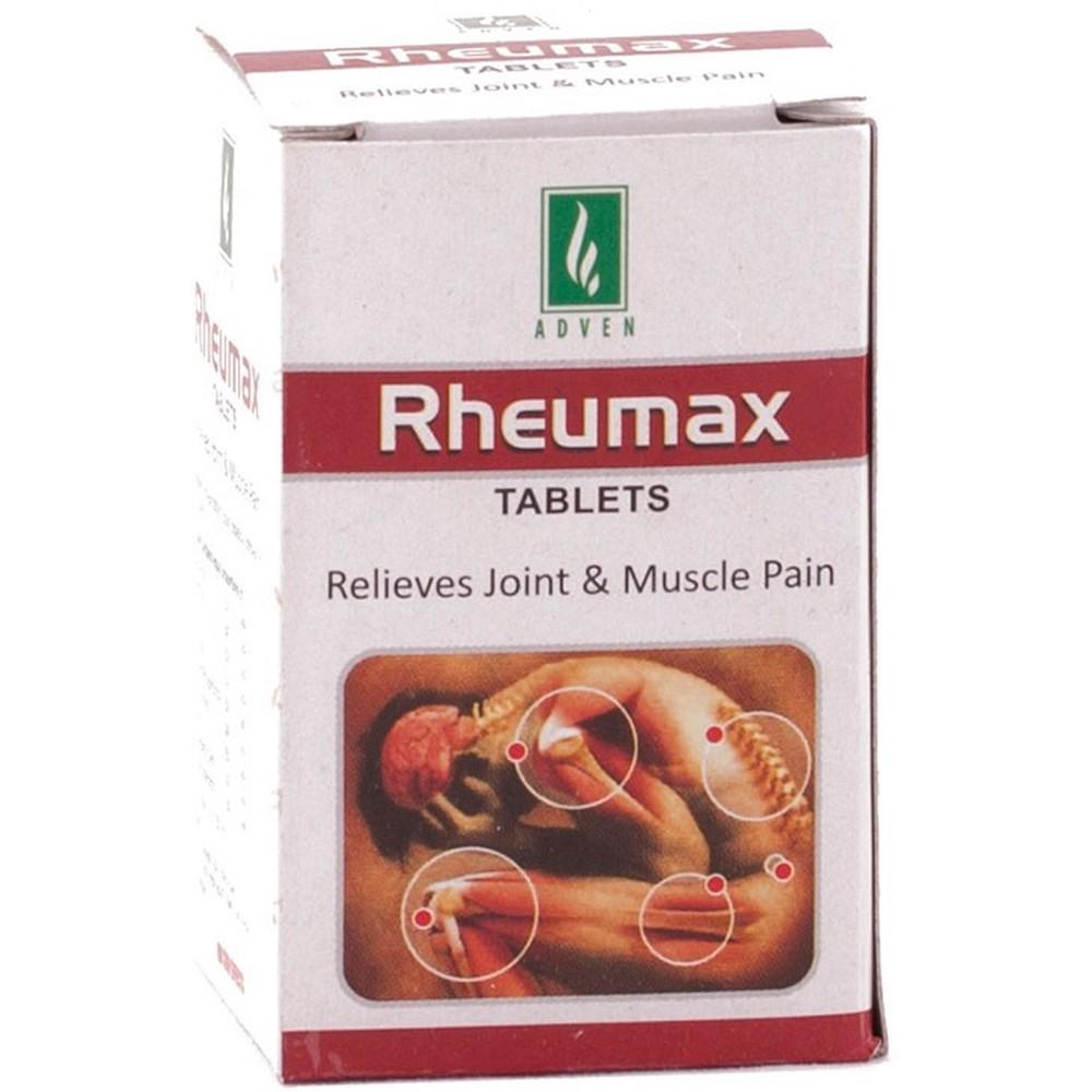 Adven Rheumax Tablet 25g