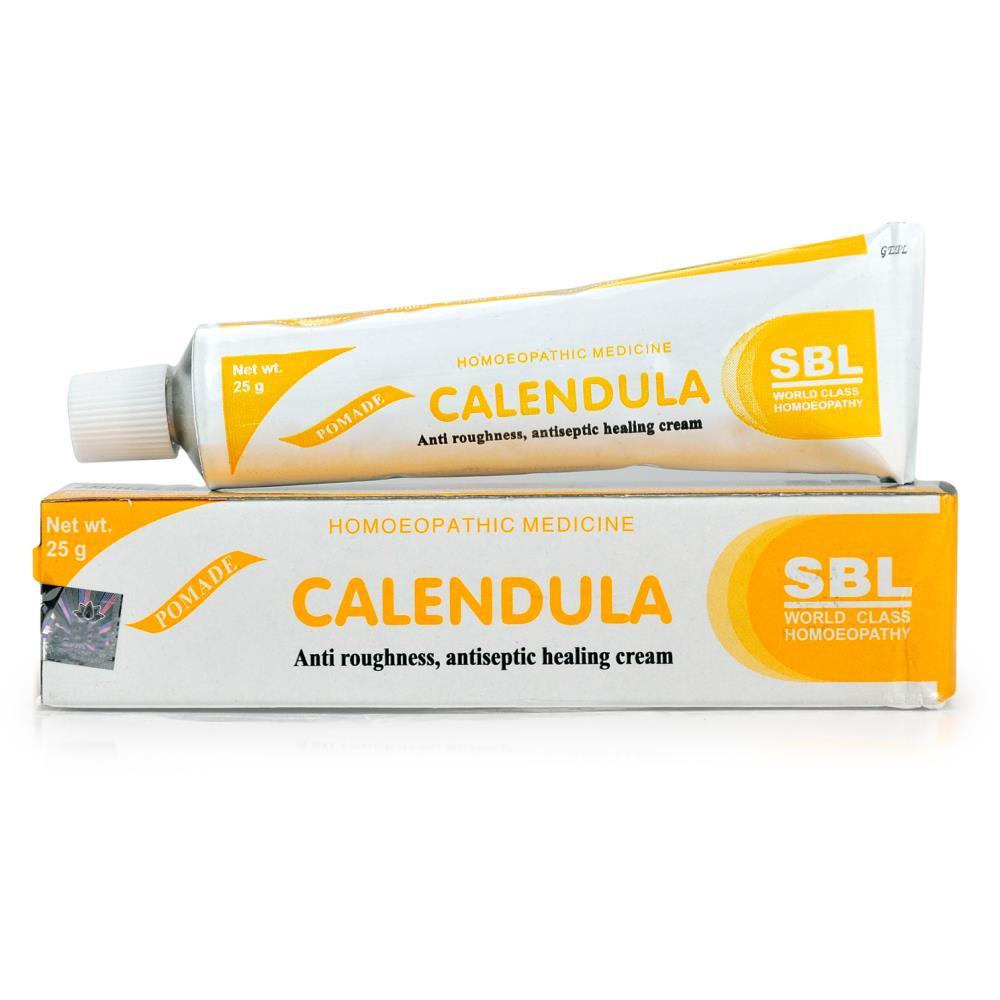 SBL Calendula Ointment 25g