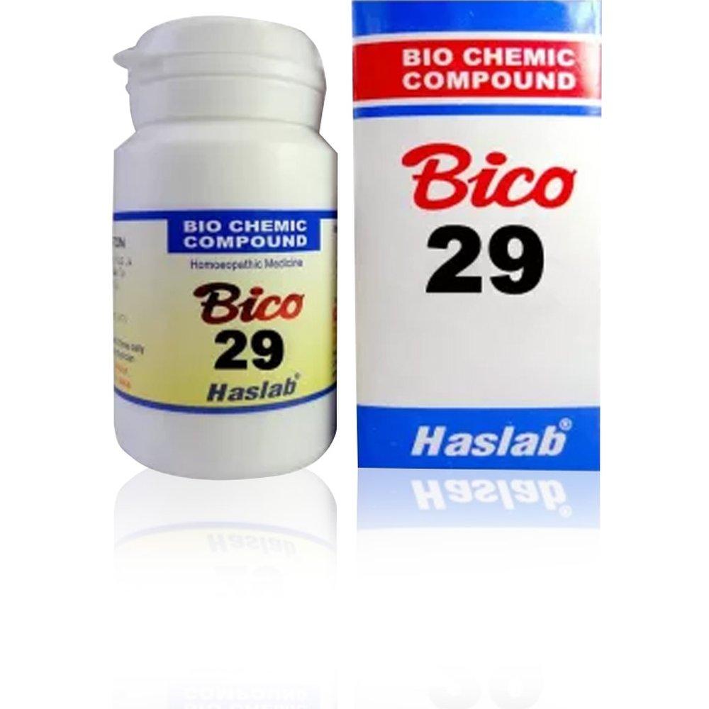Haslab BICO 29 Diptheria 20g