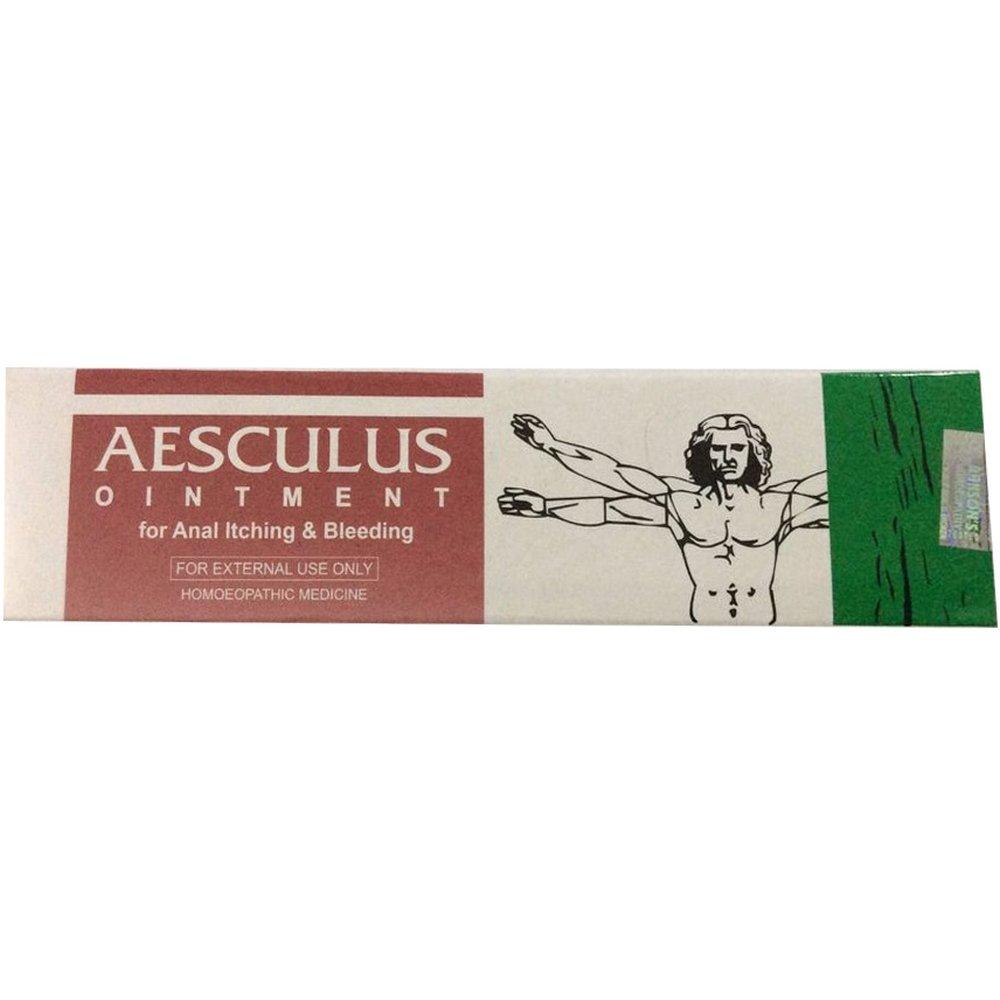 Bakson Aesculus Cream 25g