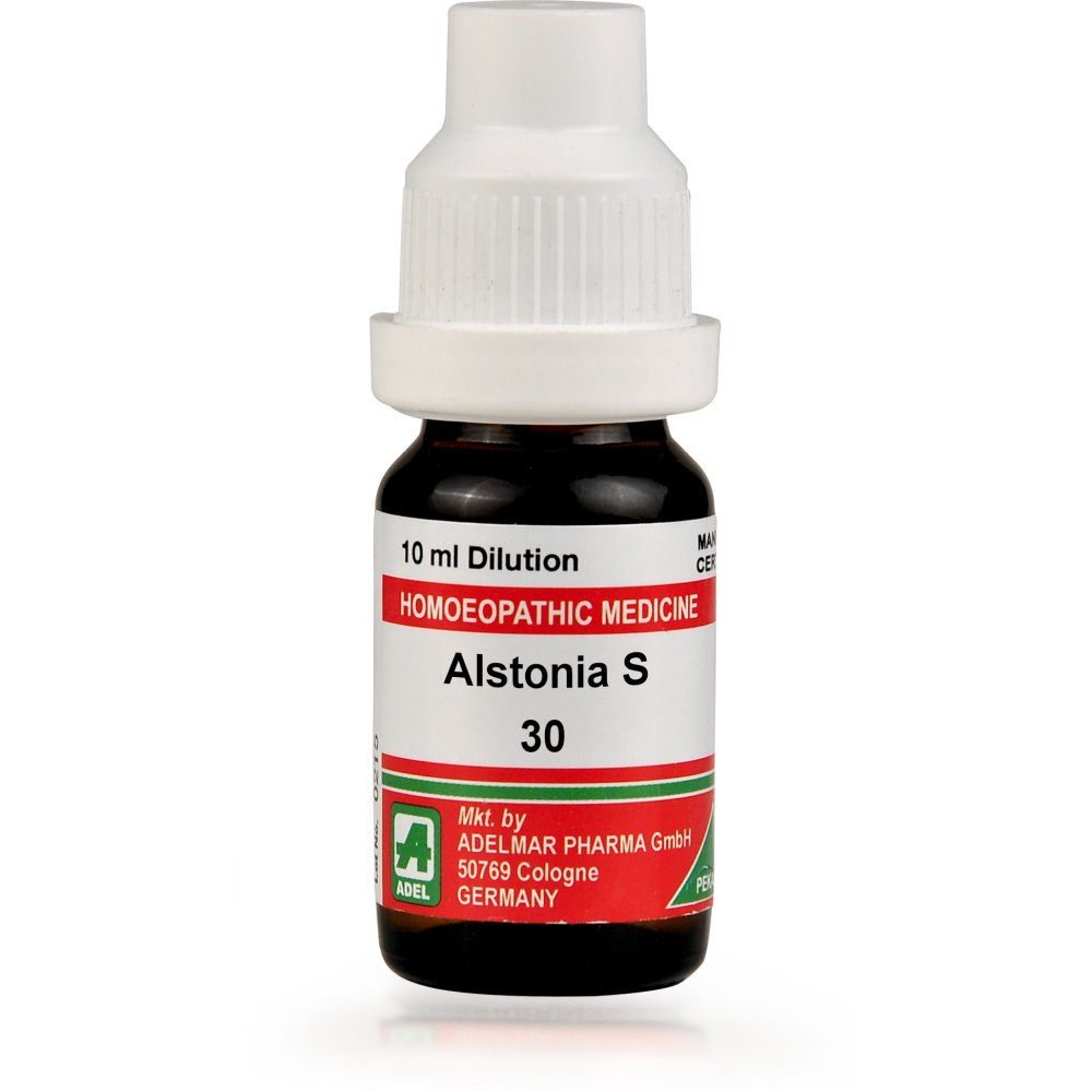 Adel Pekana Alstonia Scholar 30 CH 10ml