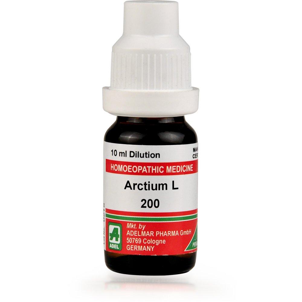 Adel Pekana Arctium Lappa 200 CH 10ml